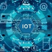 Ilustración de IoT (sensor)
