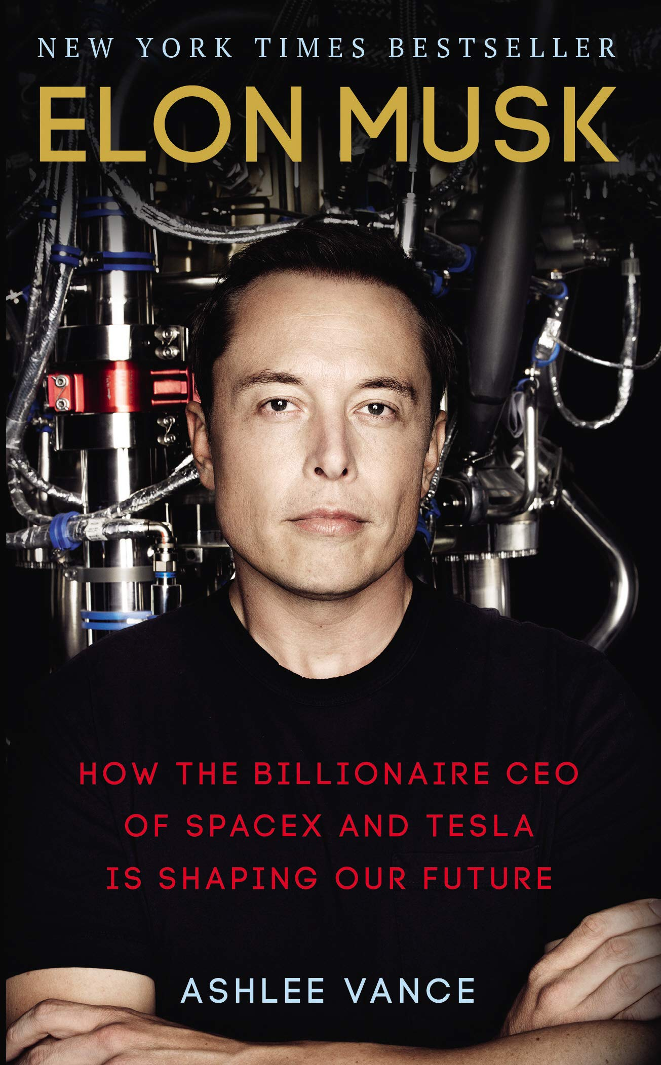 El Empresario que Anticipa el Futuro - Elton Musk